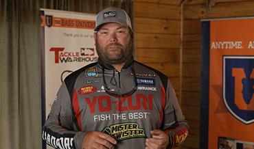 Chalk Talk: Fishing tailraces with C. Davis