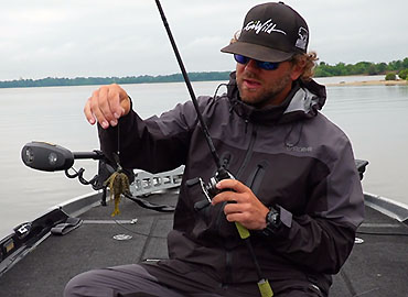 Chalk Talk: Hunter�s Tackle Tips for Bladed Jigs