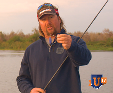 Chalk Talk: Spinnerbaits in tannic water