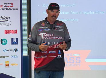 Chalk Talk: Powershotting with Lintner
