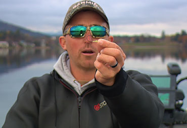Chalk Talk: Mueller on cold-water finesse swimbaits