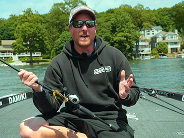 Chalk Talk: Skipping docks with Thrift