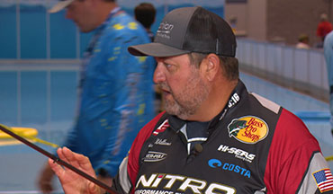 Chalk Talk: Simplifying your rod arsenal with Williams