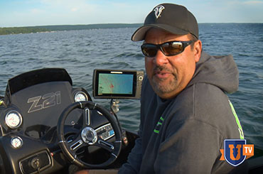 Chalk Talk: Zona on fishing 'the juice'