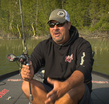 Chalk Talk:  Zona dishes on umbrella rigs