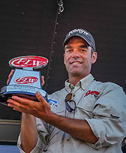 Longtime Tour co-angler sounds off