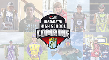 High school combine to feature 85 anglers