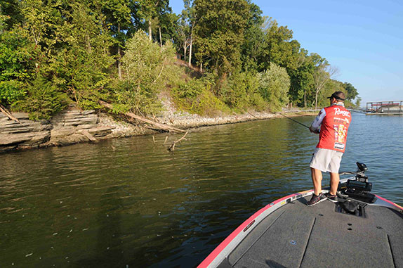 Three Pros Talk Differences Between Lakes, Reservoirs