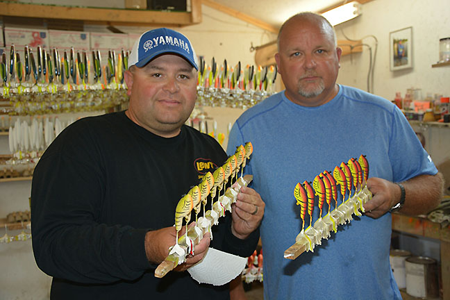 Hunt Aims to Keep Balsa Tradition Afloat