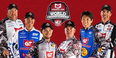 MLF World Championship finale premieres Saturday
