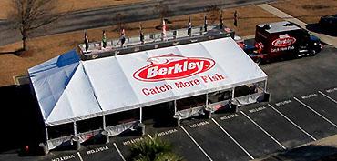 Berkley trailer is Montana-bound