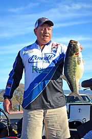 Bryan's 10 1/2-pound spot declared world record