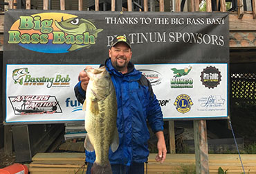 Missourian wins 100 grand with 7.93-pounder