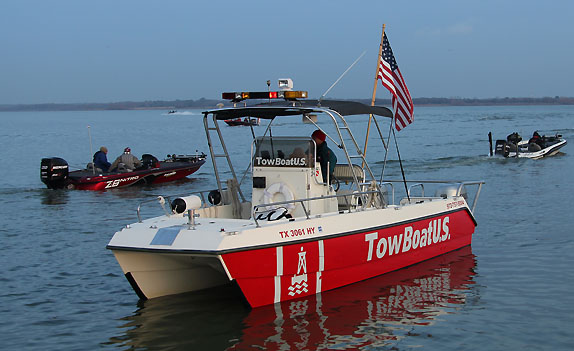 BoatUS Angler: Much More Than Insurance
