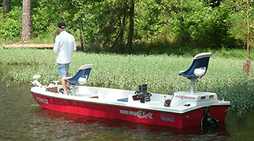 '71 Classic boat headed to Expo