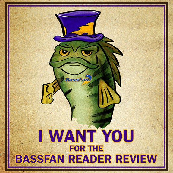 BassFan Reader Review: Win A New Reel
