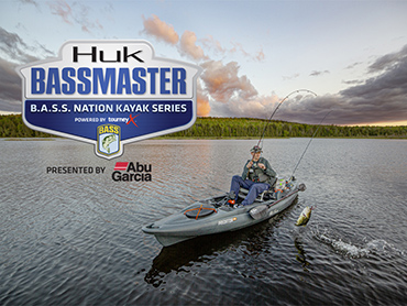 B.A.S.S. announces series for kayak anglers