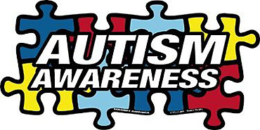 Mustad giving out Autism Awareness packs