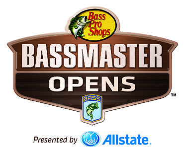 Allstate on board with Bassmaster Opens