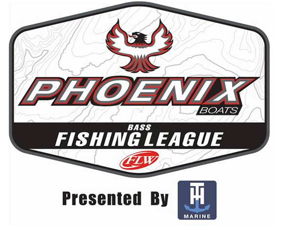 FLW adds Phoenix as official boat sponsor