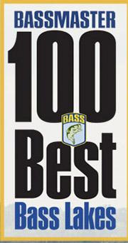 St. Lawrence tops Bassmaster list