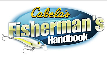 Tour pros featured on Fisherman's Handbook