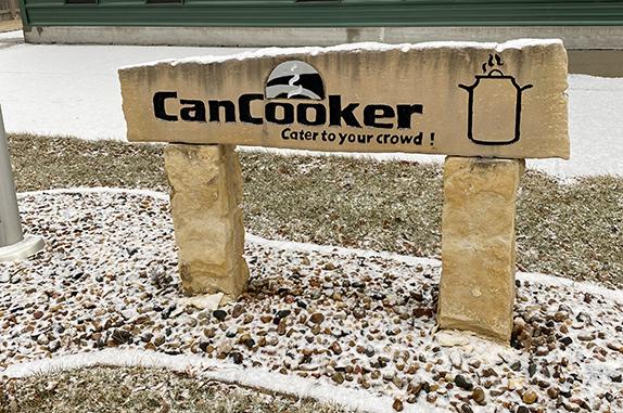 Grigsby lands CanCooker deal