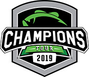 Champions Tour final set for Bay Lake