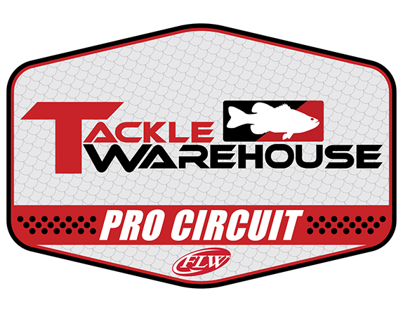 Tackle Warehouse to title-sponsor FLW Pro Circuit