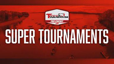 56 MLF anglers will fish Pro Circuit events