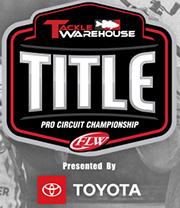 La Crosse will be site of '21 TITLE Championship