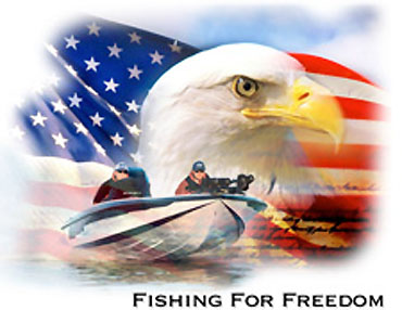 Fishing for Freedom still needs boats