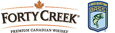 Forty Creek sponsoring Ashley, conservation