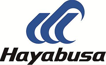 Hayabusa signs 7 FLW Tour pros