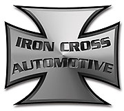 MLF adds Iron Cross