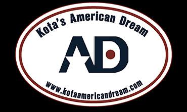 Kota's American Dream: details