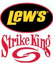 Lew's/Strike King adds Swindle, Latimer, Floyd
