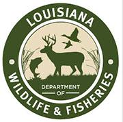 Louisiana lake gets stocking of 40,000 fish