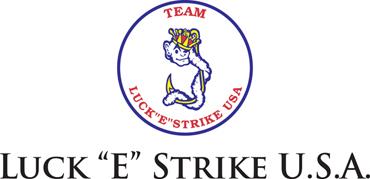 Luck-E-Strike joins FLW