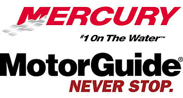 Mercury, MotorGuide with MLF