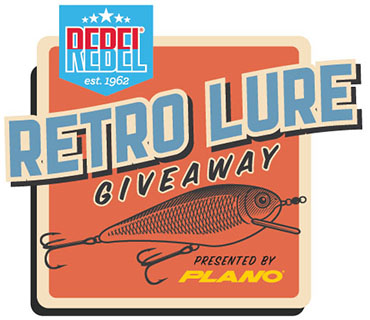B.A.S.S. contest offers vintage lures