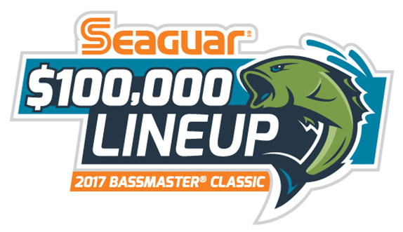 Win $100K from Seaguar in Classic contest