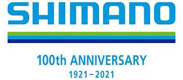 Shimano launches centennial commemoration