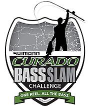 Shimano announces Curado Bass Slam Challenge
