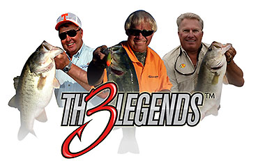 Legendary trio schedules fund-raiser