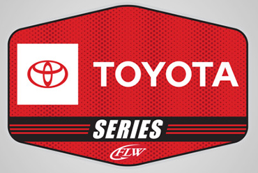Clear Lake Toyota Series leader boxes 24-12