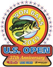 WON Bass boosts U.S. Open payout
