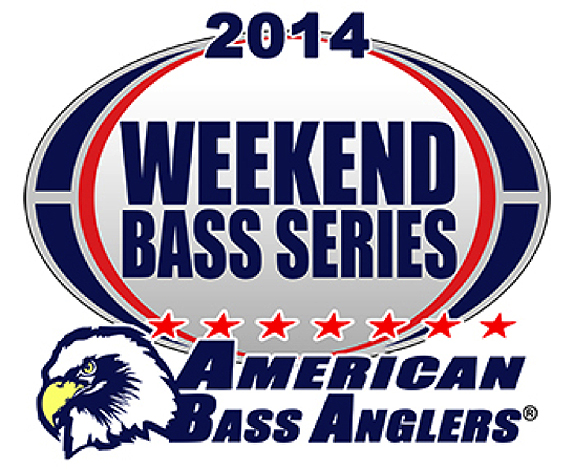 ABA Weekend Bass Series: Chance at $100K