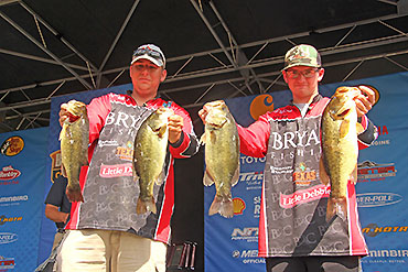 Small TN school captures college title