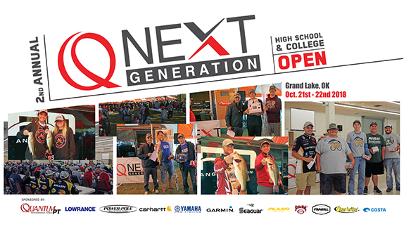 Grand to host no-entry High School/College Open